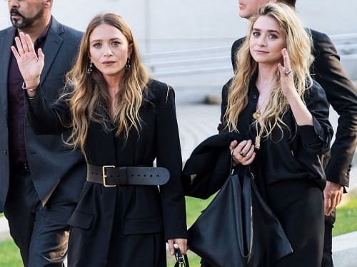 I Copied Ashley and Mary-Kate Olsen's Outfits for a Week-See the Pics