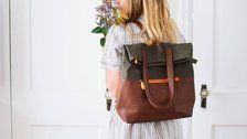 15 Purses That Convert To Backpacks To Give You Way More Options