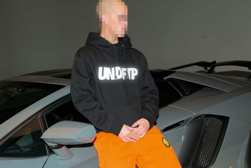 UNDEFEATED and FTP Tease Capsule Collab With Humurous Infomercial