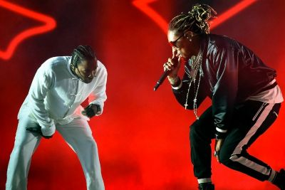 Watch Kendrick Lamar, Migos, A$AP Rocky, Future & More Perform at 2017 BET Awards