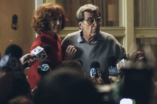 HBO releases trailer, premiere date for Joe Paterno biopic