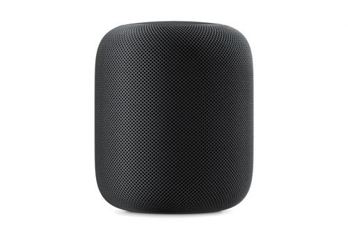 Apple's HomePod Has Been Delayed Until 2018