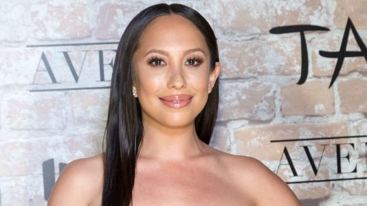 """Cheryl Burke Admits She Is """"Strict and Stern"""" on 'Dance Moms'"""
