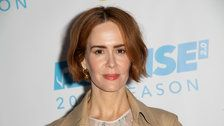 Sarah Paulson Slams Narrative That Women Need To Compete With One Another