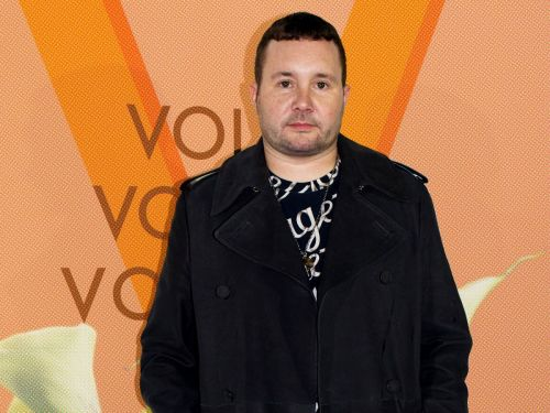 On Thursday, Kim Jones Will Leave Louis Vuitton