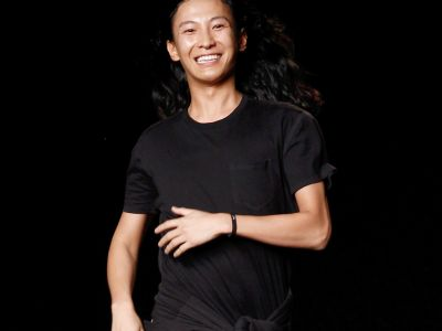 A Collaboration We Can Get Behind: Alexander Wang Designs Condoms