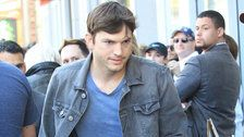 Ashton Kutcher Is Slammed For Saying He's 'Lucky To Be Alive' After Visiting The Cali Massacre Bar 9 Months Ago