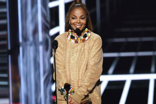 Janet Jackson Will Be Inducted into the Rock & Roll Hall of Fame for 2019