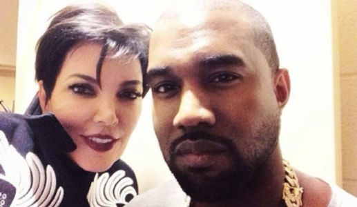 Kris Jenner Denies She's Fighting With Kanye West - Tristan Thompson on the Other Hand
