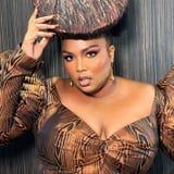 Lizzo Is Truly the Perfect Person to Pull Off Wood-Inspired Nail Art -Yes, Wood