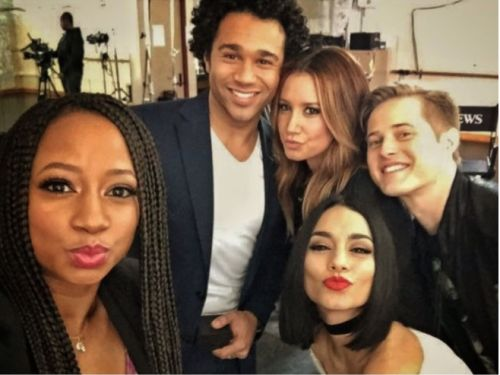 'High School Musical: The Musical: The Series' Cast Talks New Music