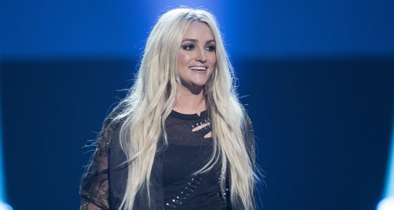 How Jamie Lynn Spears Went From Pregnant Teen Actress to Country Singer