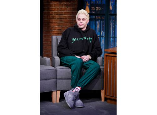 An Open Letter to Pete Davidson, re: Ariana Grande's Feminism
