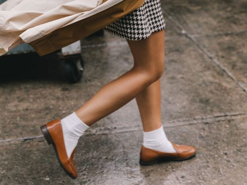 The Old Shoe Trend Everyone's Wearing Again This Season