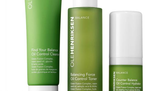 Maria Fixed Her Uneven Skin Tone With These 3 Products