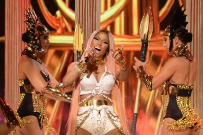 Will the Real Nicki Minaj Please Stand Up? A Comprehensive Look at the Rapper's Many Alter Egos