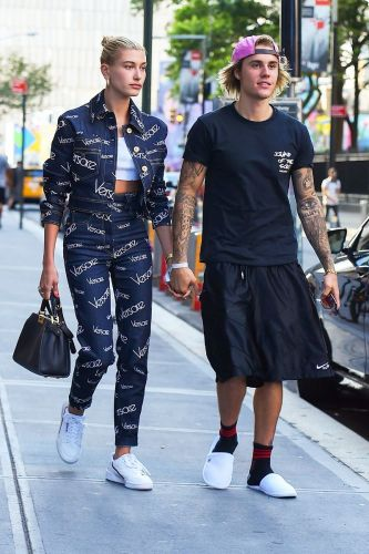 Justin Bieber's Engagement Note to Hailey Baldwin, 'Everything Makes Sense!'