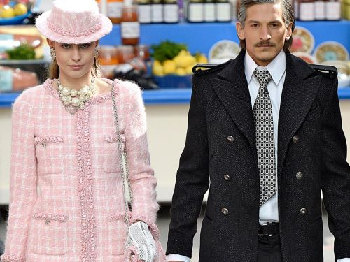 Chanel Is Selling The Dream - & According To Their Numbers, We're Buying It