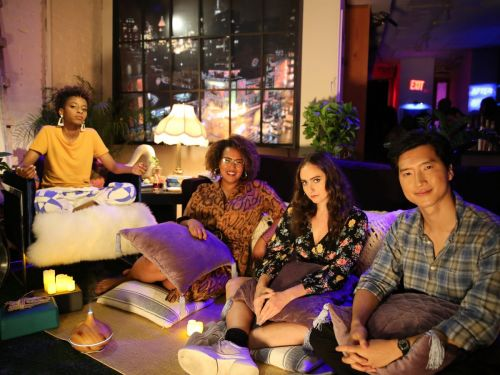 After After Party Episode 9: Should We Feel Guilty About Self-Care?