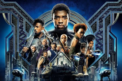 Smithsonian's National Museum of African American History Set to Display 'Black Panther' Props