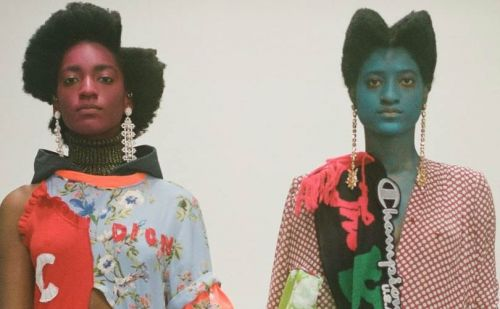 LFW to showcase international collections by emerging designers