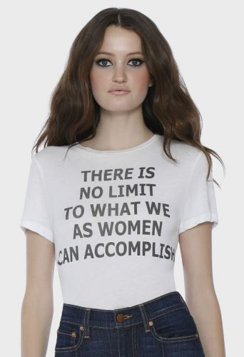 11 Feminist Shirts That Will Make You Feel Empowered