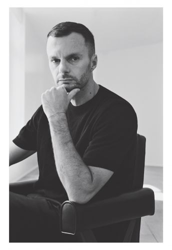 Kris Van Assche Of Dior Homme Picks His Ten People To Meet