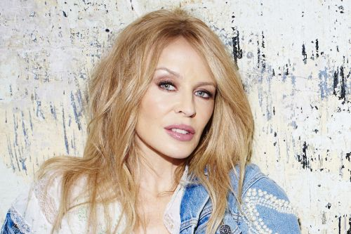 Kylie Minogue: Being a gay icon 'feels natural' to me