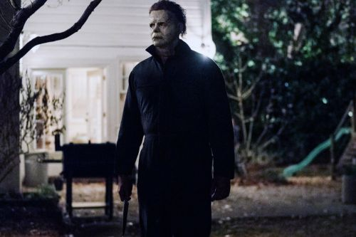 This 'Halloween' sequel is actually good