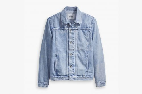 Levi's Made & Crafted Showcases Elevated Essentials for Spring/Summer 2018