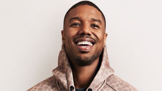 Michael B. Jordan Is the New Face of Coach Menswear