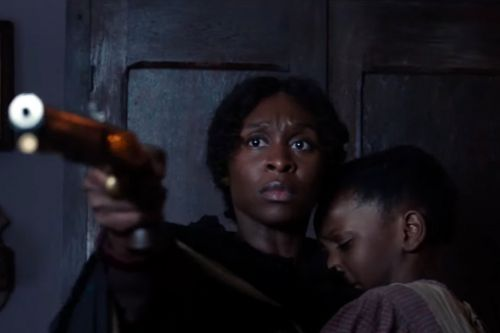 'Harriet' Tubman biopic trailer: Cynthia Erivo fights for freedom