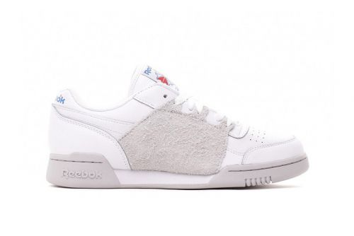 A Collaborative NEPENTHES NY x Reebok Workout Plus Unexpectedly Drops
