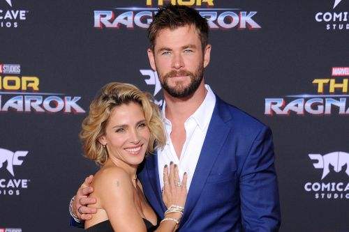 Elsa Pataky emerges from hubby Chris Hemsworth's shadow