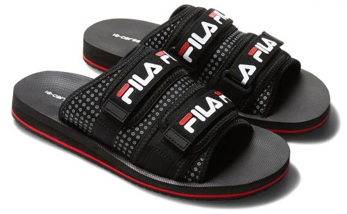 Fila collaborates with 10 Corso Como