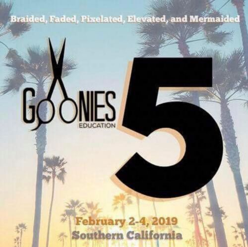The Goonies Come to California for Two Days of Education and Inspiration