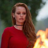 These Are the Exact Beauty Products Madelaine Petsch Wears as Cheryl on Riverdale