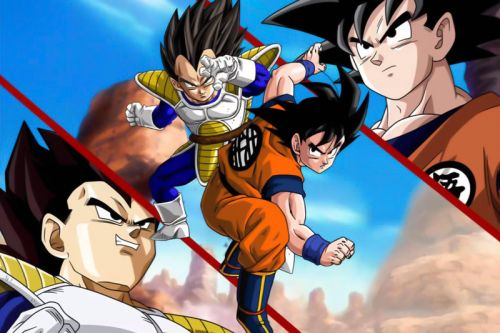 First Season of 'Dragon Ball Z' Currently Free on Microsoft Store