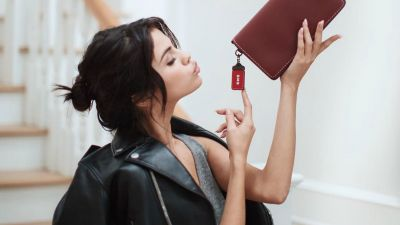 Selena Gomez Is the Face of Coach's Road Trip-Themed Fall 2017 Campaign