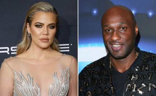 """Lamar Odom """"Wishes"""" He Was True's Father - and Even Sent Khloé Kardashian Baby Gifts"""