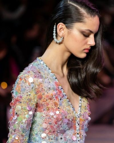 Georges Hobeika Couture SS 19