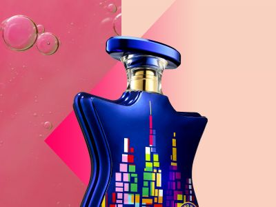 These Fragrances Smell Like New York - But Only The Good Parts