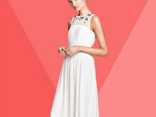 18 Seriously Cool Wedding Dresses
