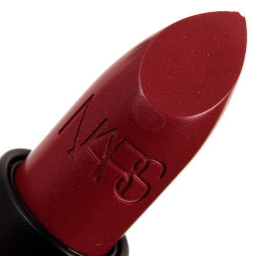 NARS Dressed to Kill & Maltese Red Lipsticks Reviews & Swatches