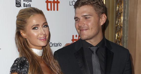 Paris Hilton Is Postponing Her Wedding And We're All Crushed AF