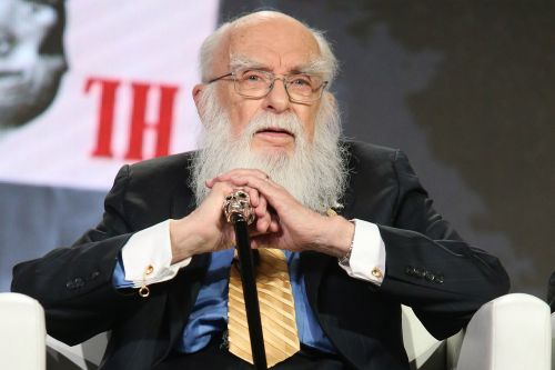 James Randi, magician and paranormal debunker, dead at 92