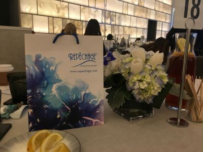 Repêchage's 19th Annual International Conference Focuses on Turning Back the Clock and Perseverance