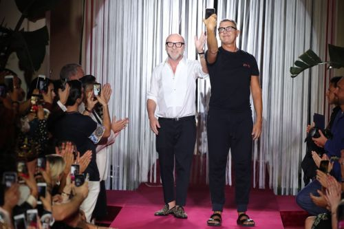 Dolce & Gabbana Spark Racism Controversy with DGLovesChina Campaign