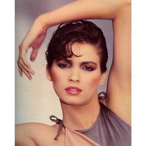 The story of Gia - the world's first supermodel who died of Aids at 26