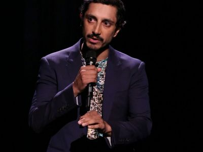 Not Everyone Was Here For Riz Ahmed & Jimmy Fallon's Spoken Word Poetry